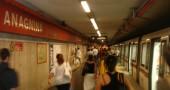 metro a ferma roma