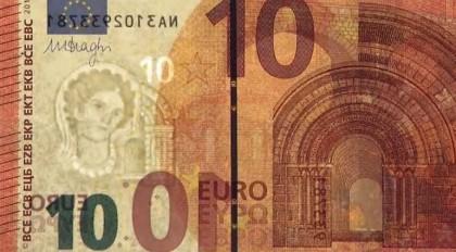 nuova banconota 10 euro 1