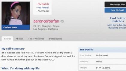 profilo online dating 1
