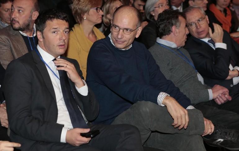 Assemblea Nazionale PD Partito Democratico presso MICO Milano Congressi