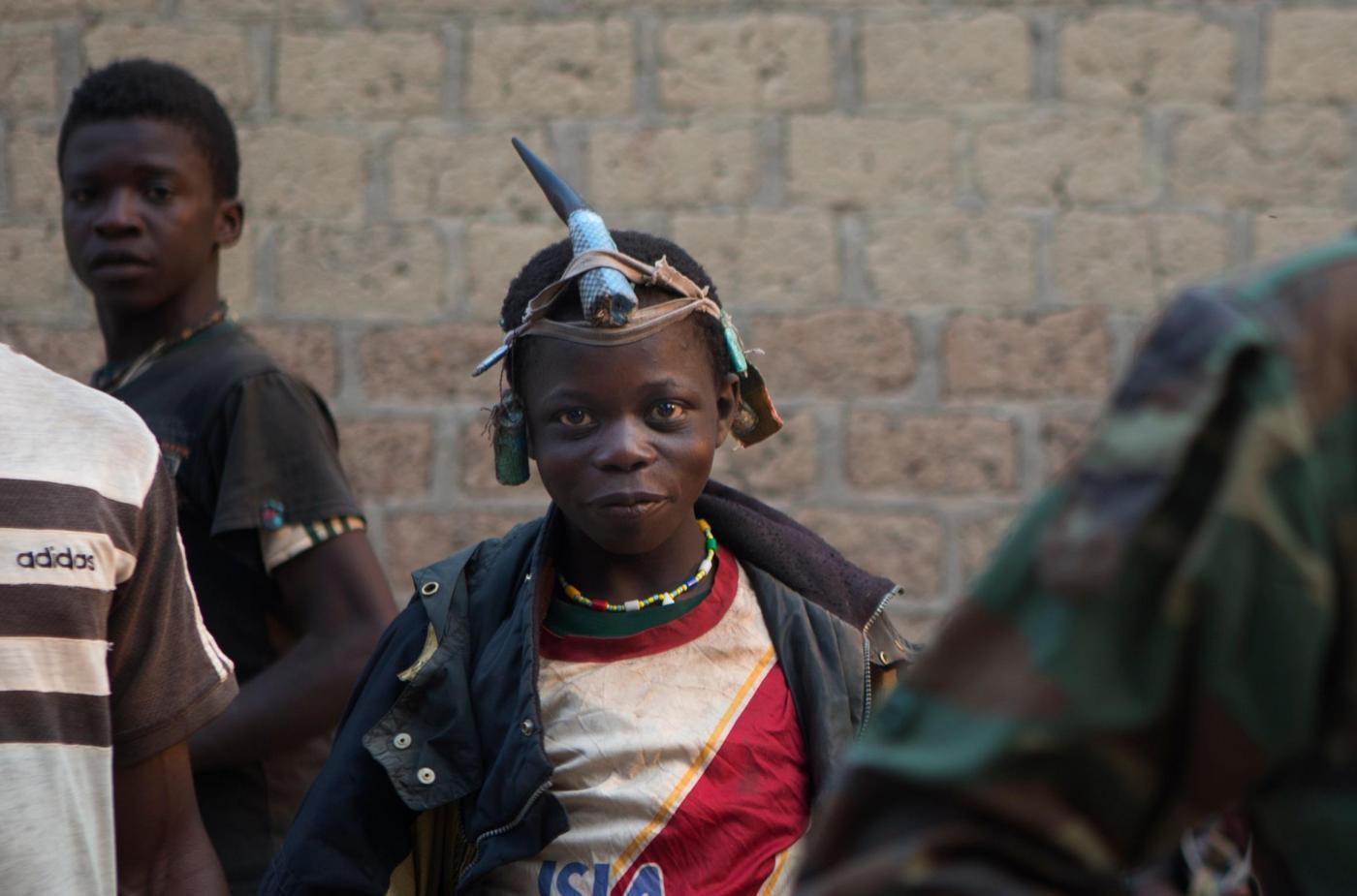 Repubblica Centrafricana nel caos