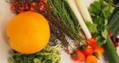 10) Verdure e frutta possono essere l'accompagnamento ideale per una buona fumata