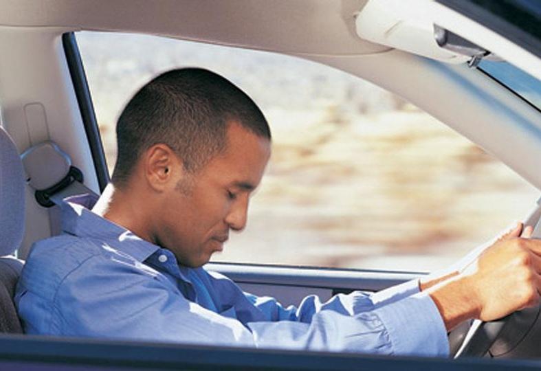 sonno al volante 2
