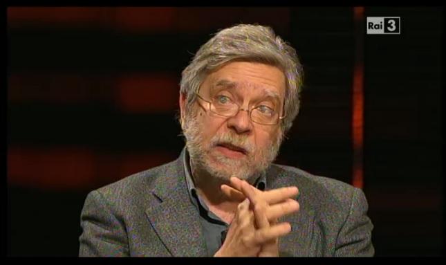 Il professor Paolo Bianco