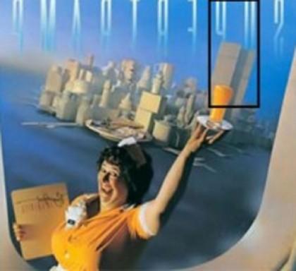 supertramp 11 settembre 2