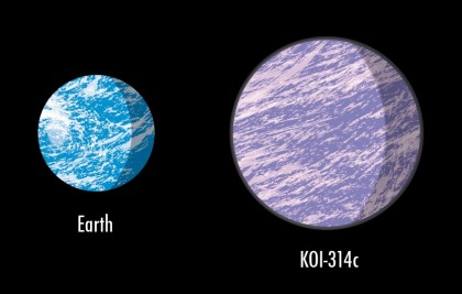 http://www.universetoday.com/107812/kepler-finds-an-earth-sized-gas-giant/
