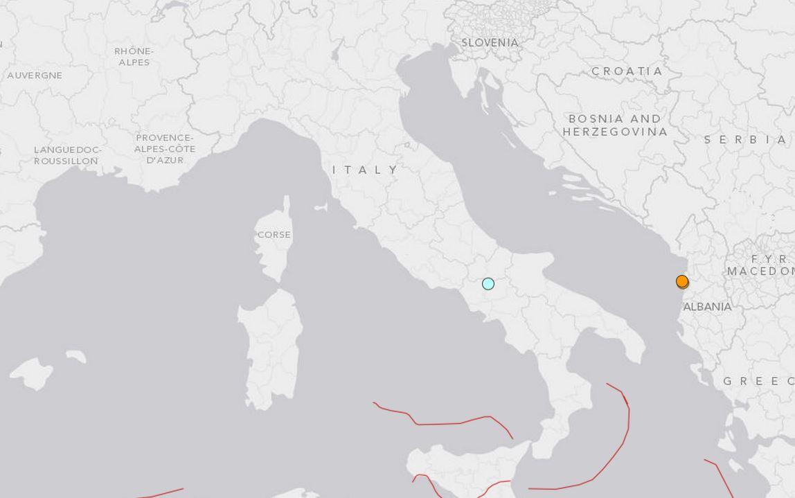 terremoto napoli - photo #19