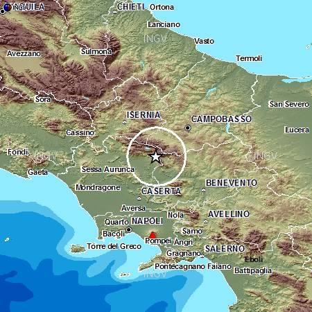 terremoto napoli 2