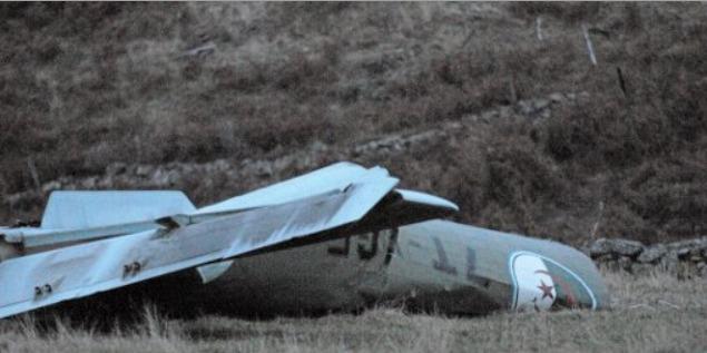 Air Algerienne