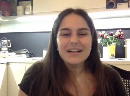 Caterina Simonsen Inps invalidità 2