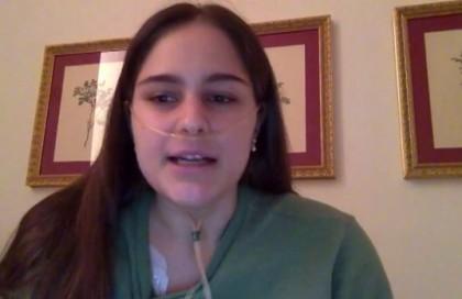 Caterina Simonsens malattie rare sperimentazione animale 2
