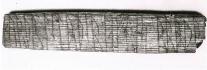 Codice runico svelato