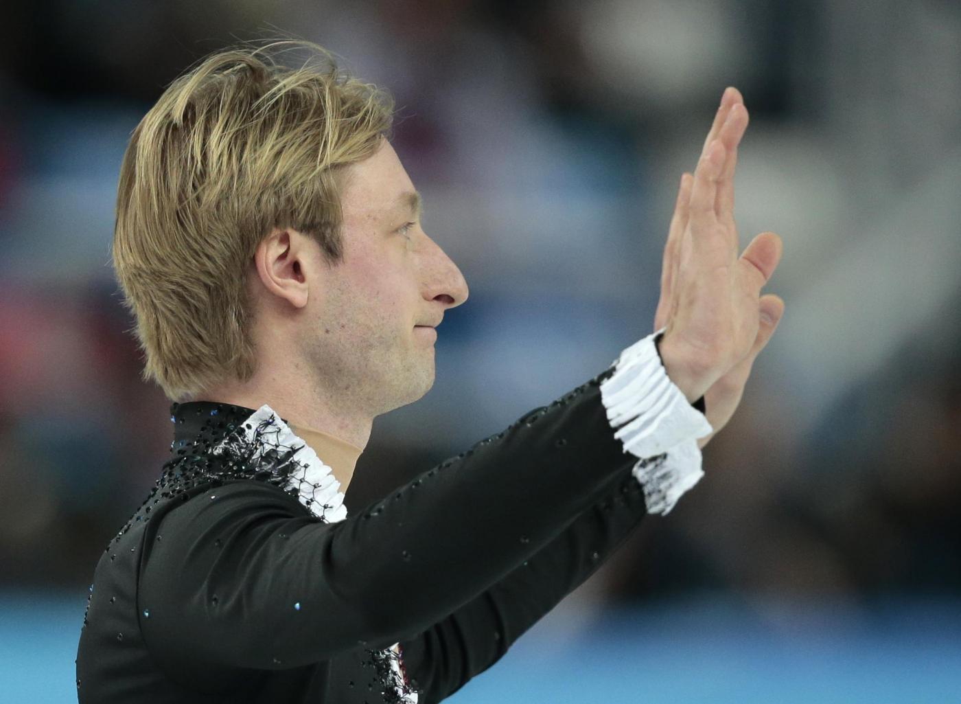 Sochi 2014, Pattinaggio di Figura maschile