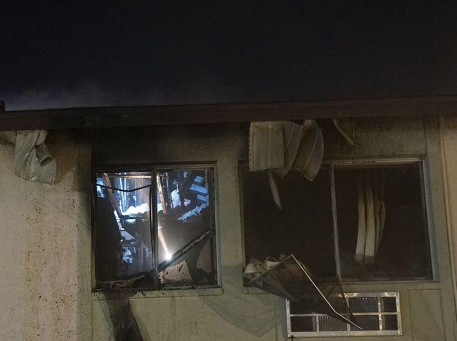 Kenneth Haskins incendia casa perché gli vietano di masturbarsi alla finestra 3