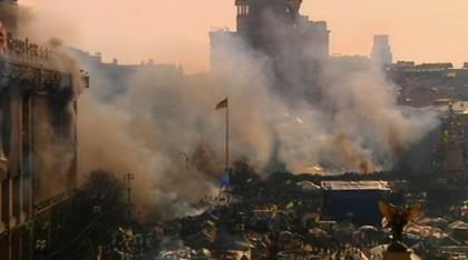 Kiev Ucraina proteste 5