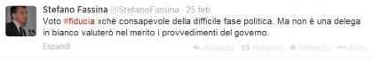 Matteo Renzi dissidenti Pd 5