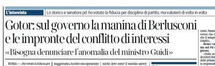 Matteo Renzi dissidenti Pd 6