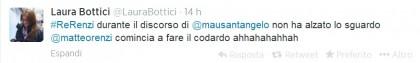 MoVimento 5 Stelle Matteo Renzi 2