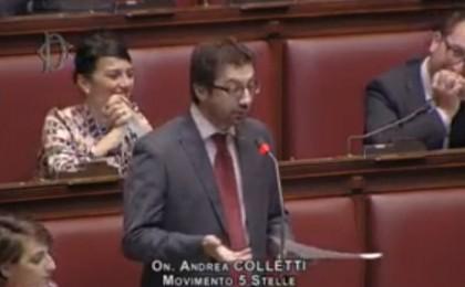 MoVimento 5 Stelle Matteo Renzi 5