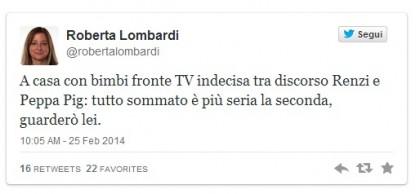 MoVimento 5 Stelle Matteo Renzi 6