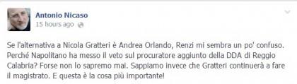 Nicola Gratteri 2