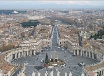Preti pedofili Onu Vaticano 2