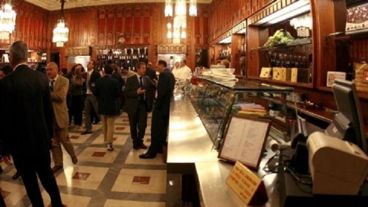 La casta banchetta quasi gratis al ristorante della for Tv camera deputati