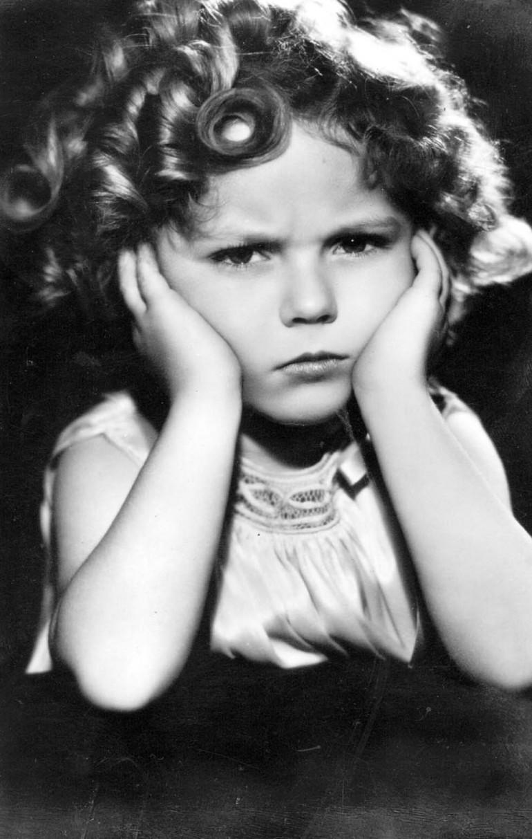 Shirley Temple Filme Deutsch