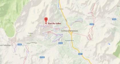Slavina Ra Valles