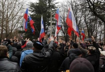 Ucraina secessione Crimea 5