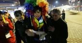 Vladimir Luxuria e la storia del secondo fermo a Sochi