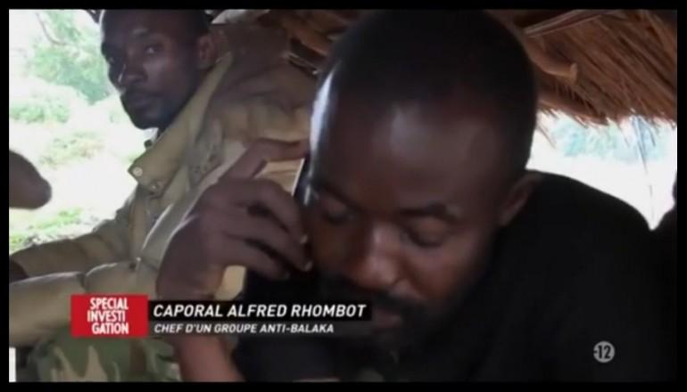 bangui repubblica centrafricana