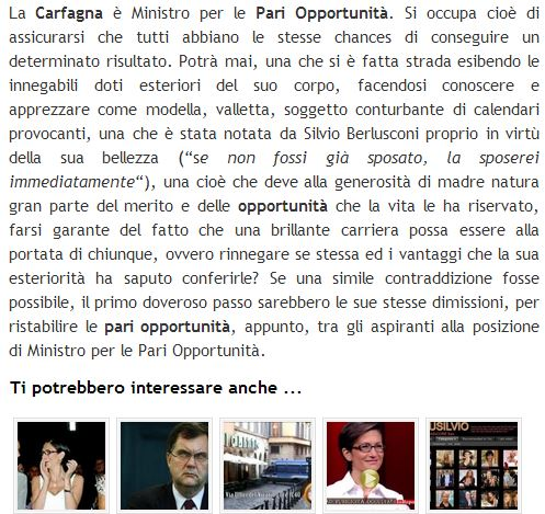 claudio messora post carfagna cancellato 2