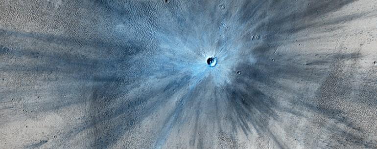 cratere marte 2