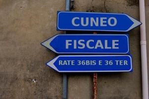 cuneo fiscale busta paga 1