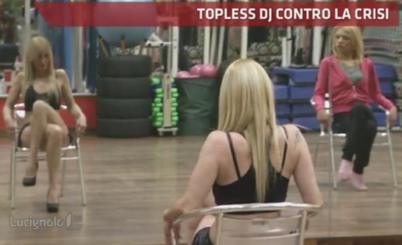dj topless lucignolo 4