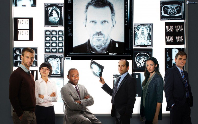 doctor house 2
