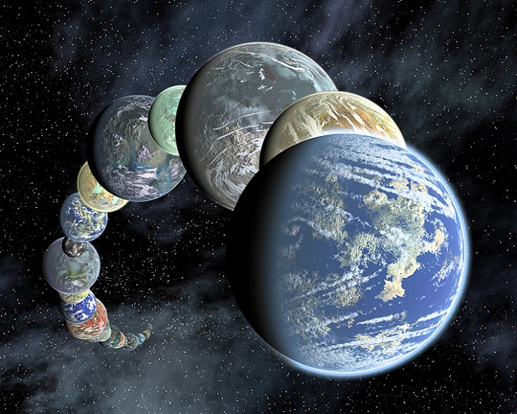 esopianeti pianeti extrasolari di tipo terrestre