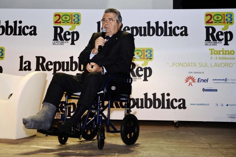La Repubblica delle idee 2013 a Torino