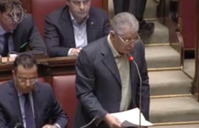 governo Renzi fiducia Camera 2