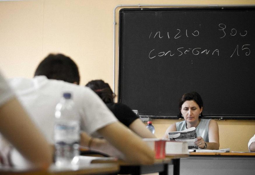 Brescia, Esami di maturità 2013 - La prova scritta di Italiano