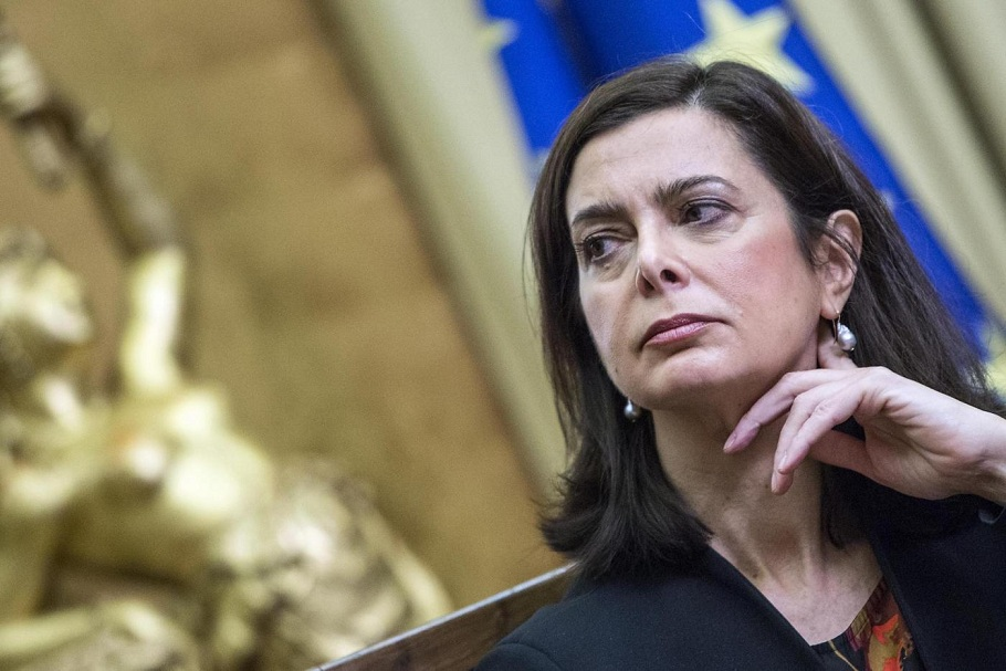 "Camera dei Deputati - Presentazione ""Indagine su disoccupazione giovanile"""
