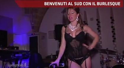 lucignolo burlesque 4