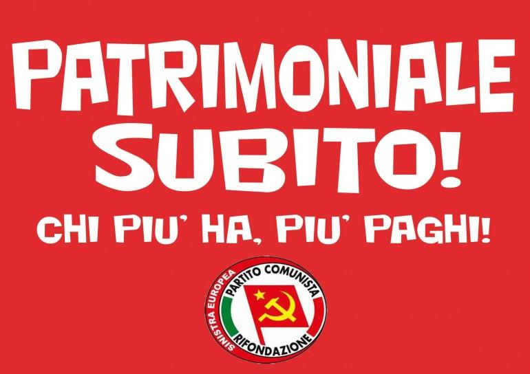 patrimoniale italia germania 1