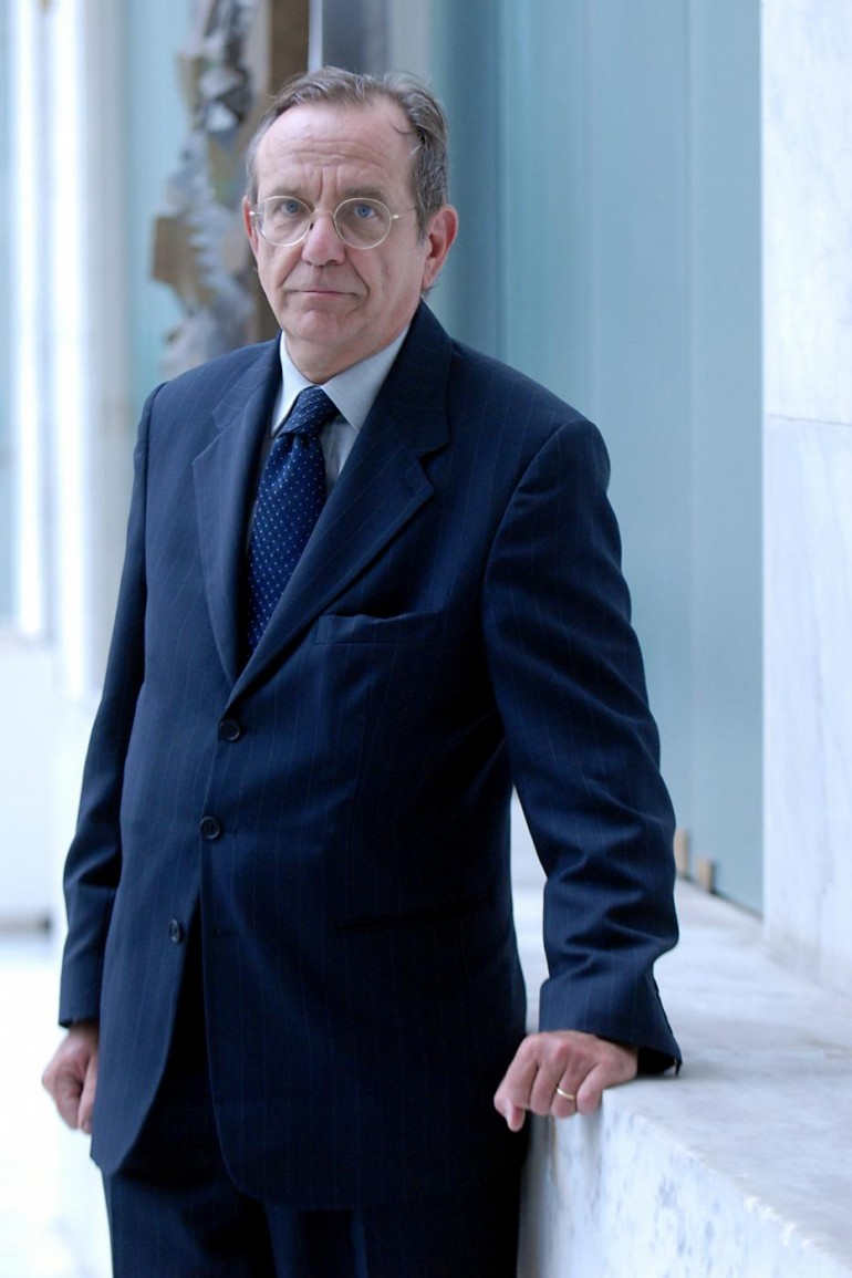 pier carlo padoan ministro dell'economia governo renzi (2)