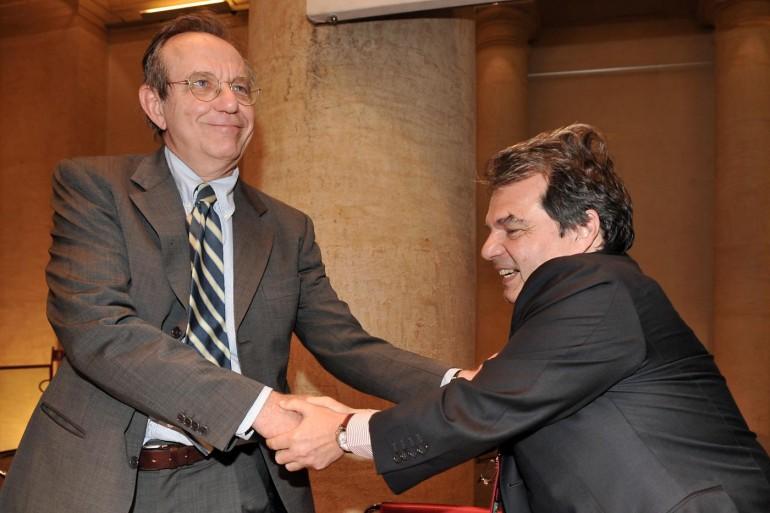 Pier Carlo Padoan: cosa vuole fare il ministro dell'economia del governo Renzi