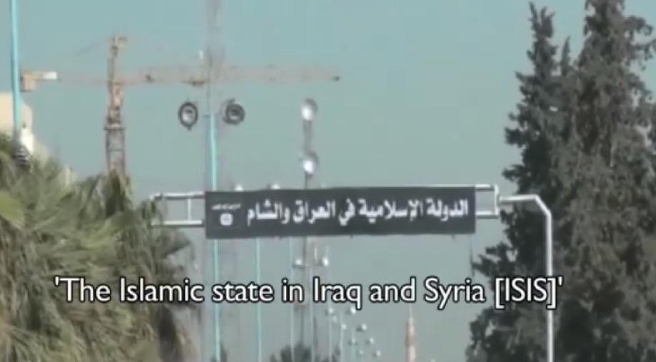 raqqa città siria islamisti 1