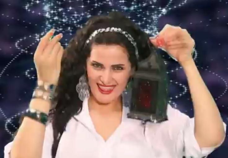 sama el masry danzatrice ventre 3