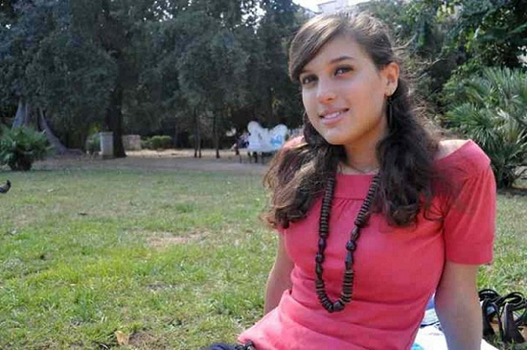 La vittima, Carmela Petrucci