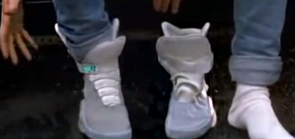 scarpe nike ritorno al futuro prezzo